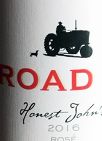 Road 13 Honest John's Rosétext