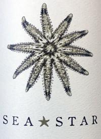 Sea Star Blanc de Noir Rosé