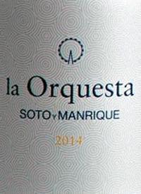 Soto y Manrique la Orquestra
