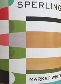 Sperling Vineyards Market White