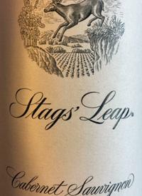 Stags' Leap Cabernet Sauvignontext