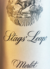 Stags' Leap Merlottext