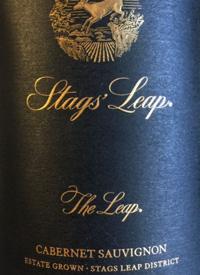 Stags' Leap The Leap Cabernet Sauvignontext