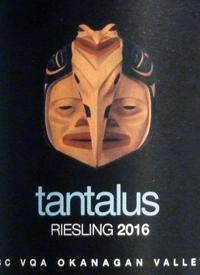 Tantalus Riesling