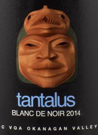 Tantalus Blanc de Noirtext