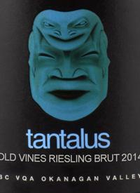 Tantalus Old Vines Riesling Bruttext