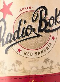 Radio Boka Summer Sangriatext