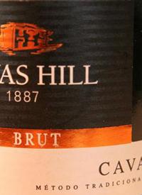 Cavas Hill 1887 Bruttext