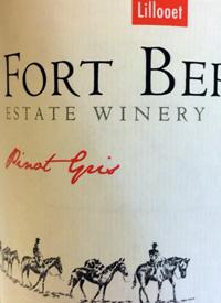 Fort Berens Pinot Gristext