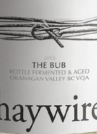Haywire The Bub