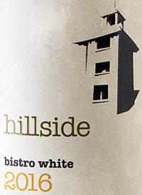 Hillside Bistro Whitetext