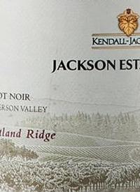 Kendall-Jackson Jackson Estate Outland Ridge Pinot Noirtext