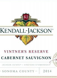 Kendall-Jackson Cabernet Sauvignon Vintner's Reservetext