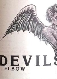 Longview Devil's Elbow Cabernet Sauvignontext
