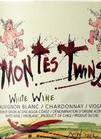 Montes Twins Whitetext