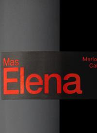 Parés Baltà Mas Elena Organic Winetext