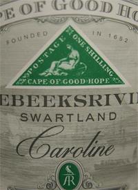 Cape of Good Hope Caroline