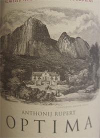 Anthonij Rupert Optima