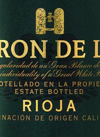 Baron de Ley Rioja Blancotext