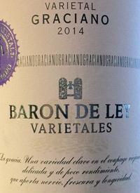 Baron de Ley Varietales Gracianotext