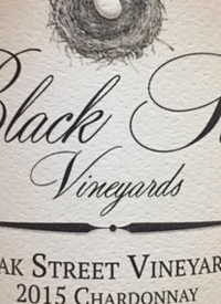 Black Swift Oak Street Vineyard Chardonnaytext