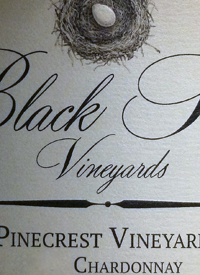 Black Swift Pinecrest Vineyard Chardonnaytext