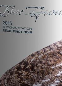 Blue Grouse Estate Pinot Noirtext