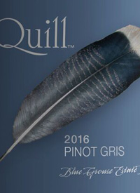Blue Grouse Quill Pinot Gristext