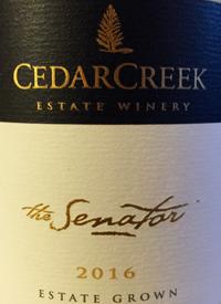 CedarCreek The Senatortext