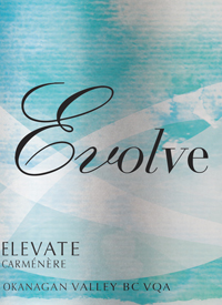 Evolve Elevate Carmeneretext