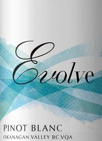 Evolve Pinot Blanctext