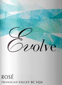 Evolve Rosétext