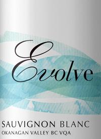 Evolve Sauvignon Blanctext