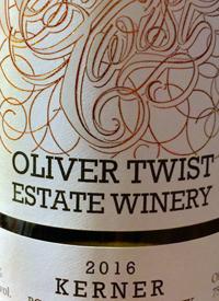 Oliver Twist Estate Kernertext