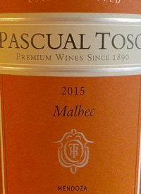 Pascual Toso Malbectext