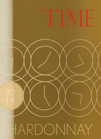 Time Chardonnaytext