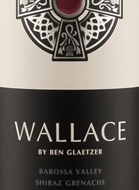 Wallace by Ben Glaetzer Shiraz Grenachetext