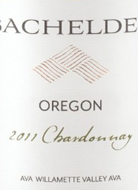 Bachelder Willamette Valley Chardonnaytext