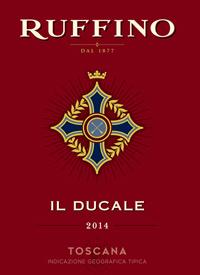 Ruffino Il Ducaletext