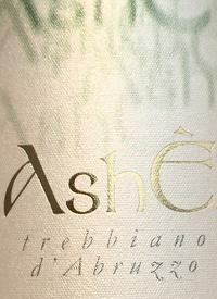 Biagi Ashe Trebbiano d'Abruzzotext