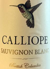 Calliope Sauvignon Blanctext