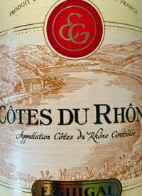 Guigal  Côtes du Rhônetext
