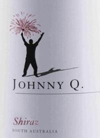 Johnny Q Shiraztext