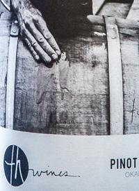 TH Wines Pinot Noirtext
