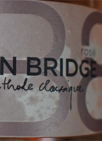Benjamin Bridge Rosé Brut Méthode Classiquetext