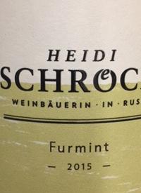 Heidi Schrock Furminttext