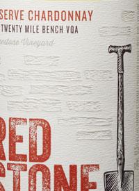Redstone Winery Chardonnaytext