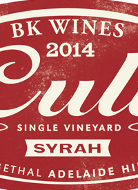 BK Wines Cult Syrahtext