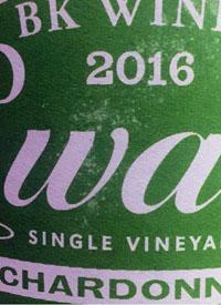 BK Wines Swaby Chardonnaytext