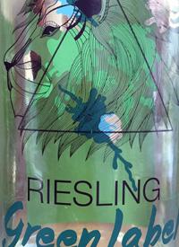 Deinhard Green Label Rieslingtext